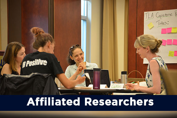 Affiliated Researchers.